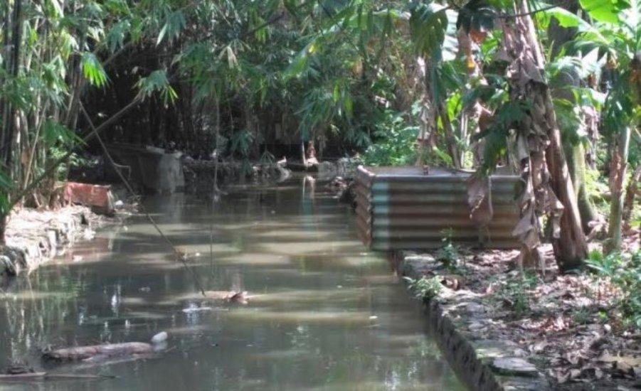 2017, Bupati Targetkan Kendal Jadi Kabupaten Bebas BABS