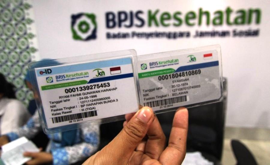 BPJS Diminta Untuk Tingkatkan Pelayanan