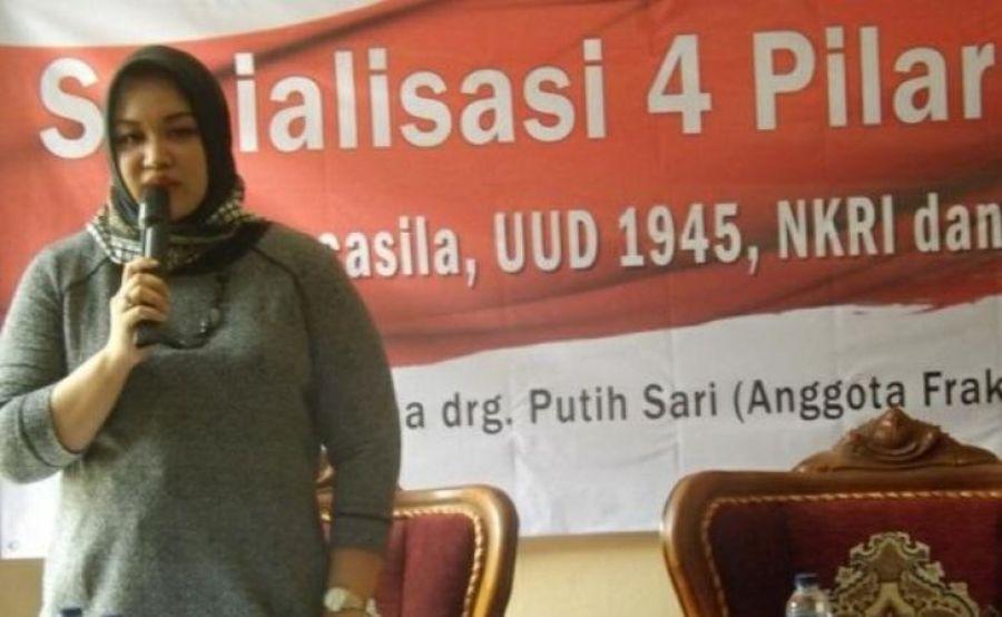 Komisi IX Usulkan Sebagian Dana Desa Dialokasikan untuk Kesehatan