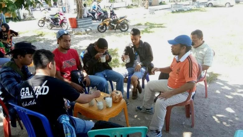 Bawa Penderita Gizi Buruk ke RSUD Wakatobi, Malah Dapat Perkataan Kotor