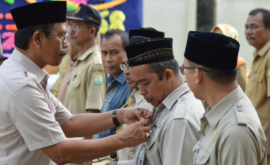 Catet, PTT Kemenkes Harus Di-PNS-kan