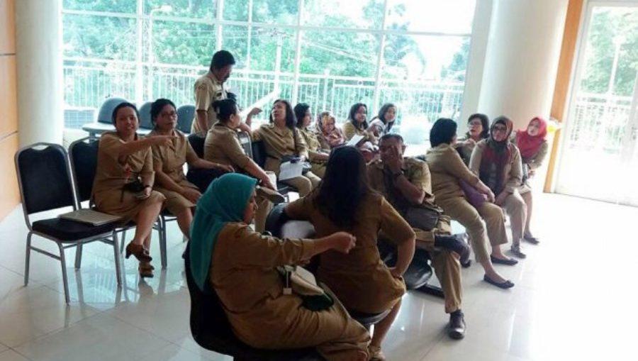 Puluhan Petugas Puskesmas di Medan Jadi Korban Pungli Akreditasi Puskesmas