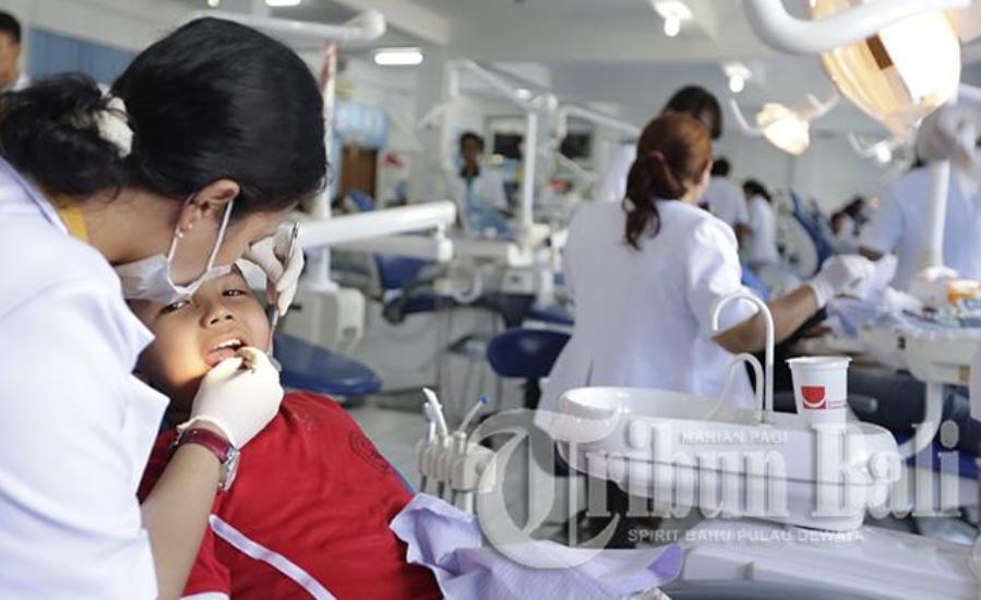 Rekrutmen Tenaga Dinkes Kota Denpasar Dikeluhkan Warga, Diduga Ada Orang Titipan