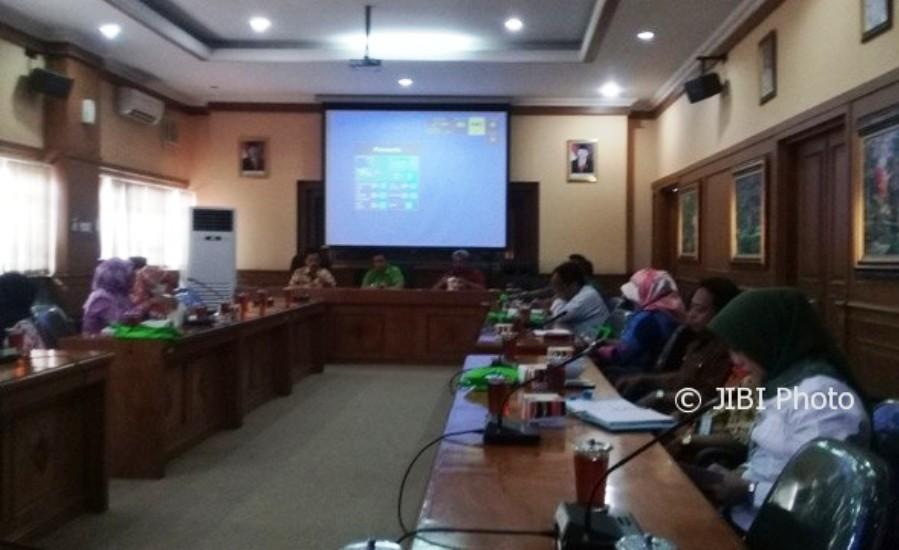 Dinkes Klaten Gelar Imunisasi Serentak pada Agustus-September 2017