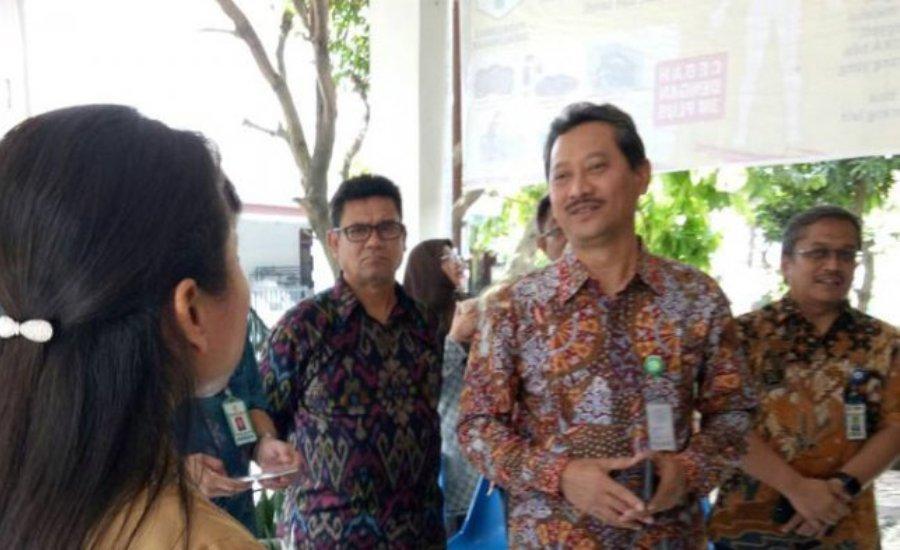 KPK Bilang Pungli Berkedok Akreditasi di Puskesmas Harus Dihentikan