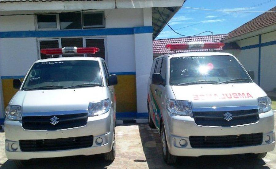 Kepala Puskesmas Minta Maaf dan Siap Tanggung Jawab Soal Ambulance Dibawa Lomba Burung