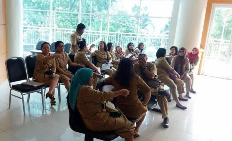 Ombudsman, Kadis Kesehatan Medan Harus Dicopot, Karena Ancam Mutasi Pelapor Pungli di Puskesmas