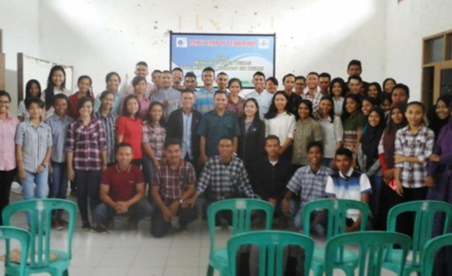 PAMI NTT Adakan Pami's Camp of Leadership Ketiga
