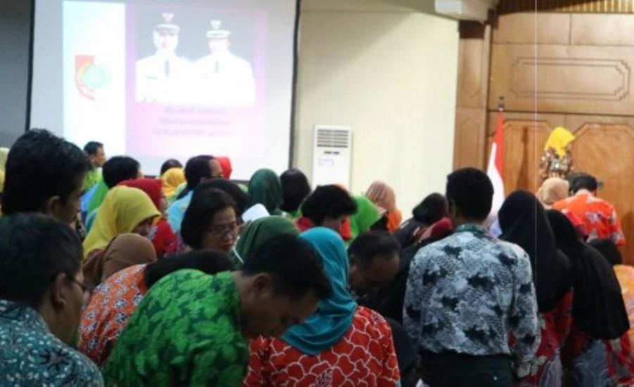 PR Berat, Angka Kematian Ibu dan Anak di Jember Terburuk di Jawa Timur