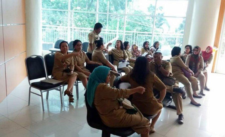 Pelapor Pungli di Puskesmas Simalingkar Dimutasi Kadis Kesehatan Kota Medan