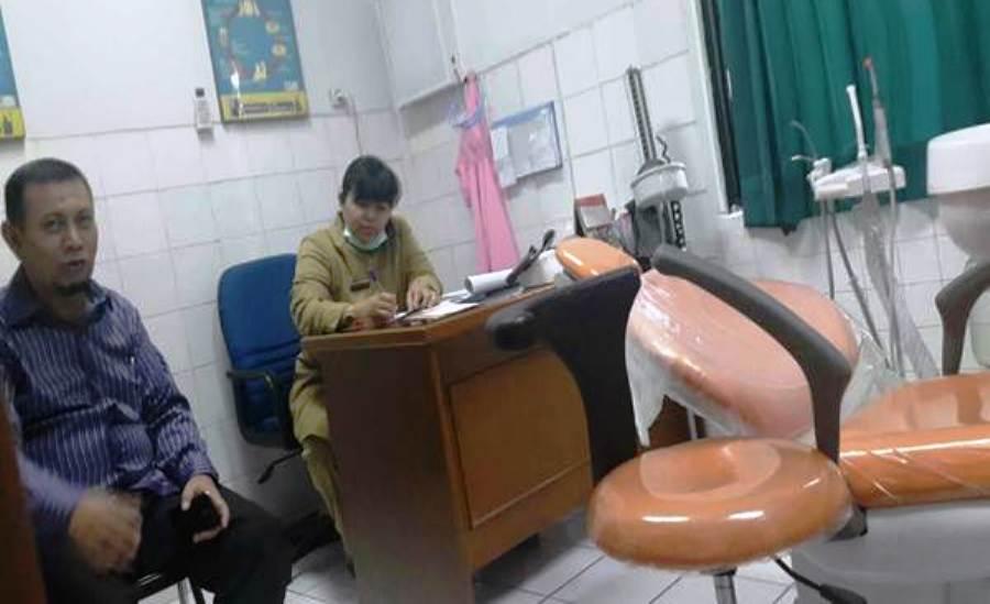 Penanganan Penyakit Tidak Menular Lemah, Kemenkes Kritik Puskesmas