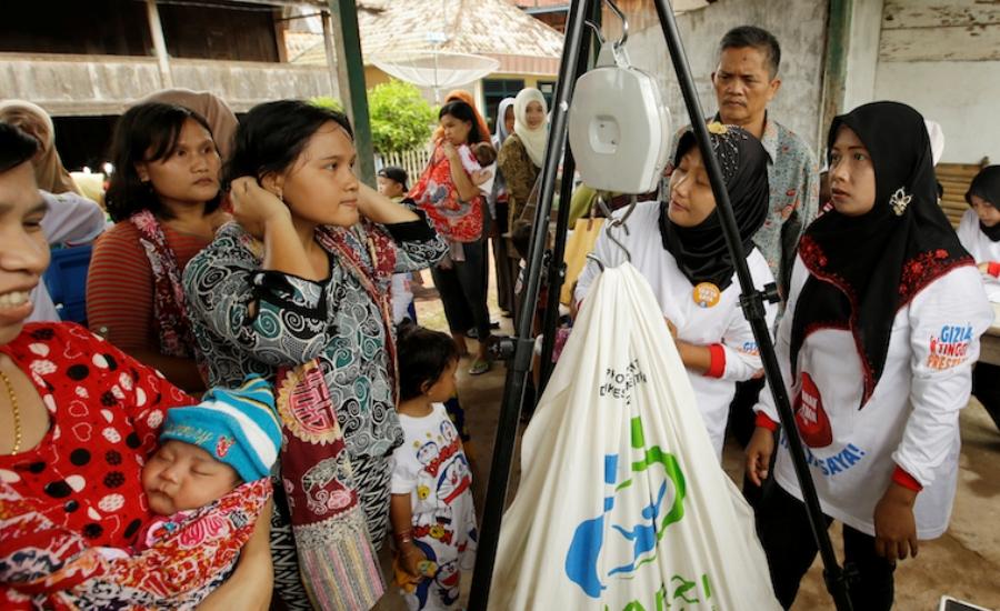 Perbaiki Masalah Kesehatan di Desa Dengan 1 Desa 1 Sarjana Kesehatan Masyarakat