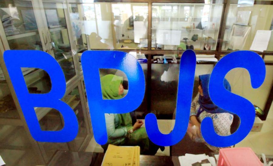 Peserta BPJS Kesehatan Kota Palu Tunggak Iuran Rp15 Miliar