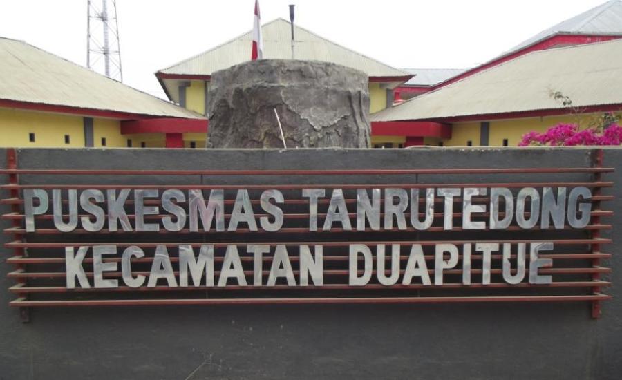 """Raih Akreditasi Paripurna, Puskesmas Tanru Tedong """"Banjir"""" Kunjungan"""