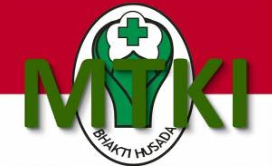 Daftar Kontak Majelis Tenaga Kesehatan Provinsi MTKP se Indonesia