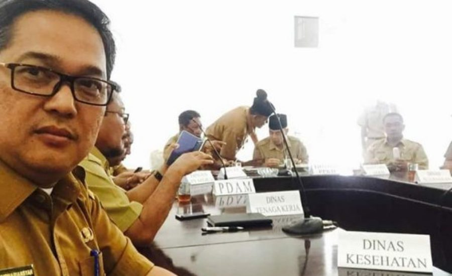 Dinkes Asahan Akan Launching e-Rambate