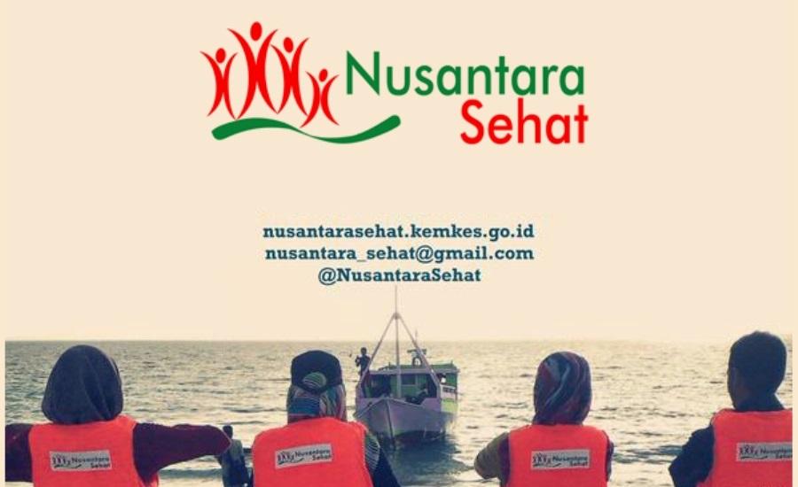 Pendaftaran Nusantara Sehat Individual Periode I Tahun 2017 (BATCH I)