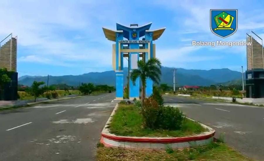 Kabupaten Bolaang Mongondow Endemik Penyakit Kusta