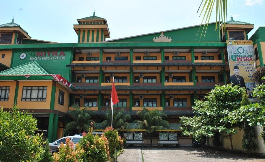 Loker Dosen Umitra Lampung juli 2017