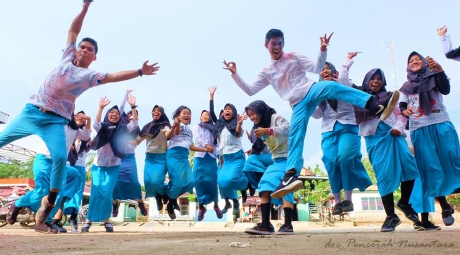 Catatan Pencerah Nusantara 4: Optimisme Kesehatan Masyarakat
