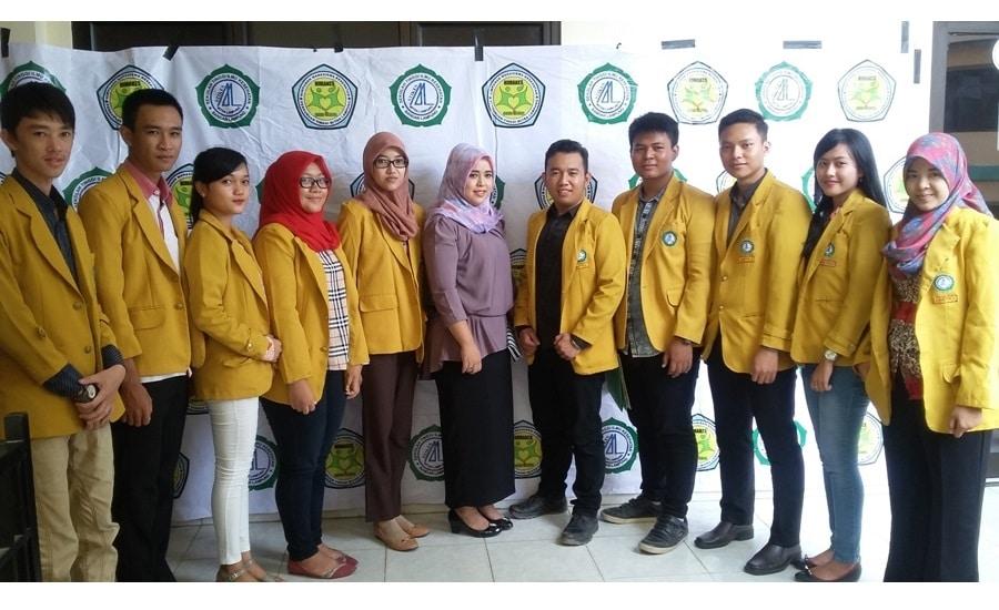 29 Mahasiswa Prodi Kesmas Umitra PBL di Pringsewu Lampung