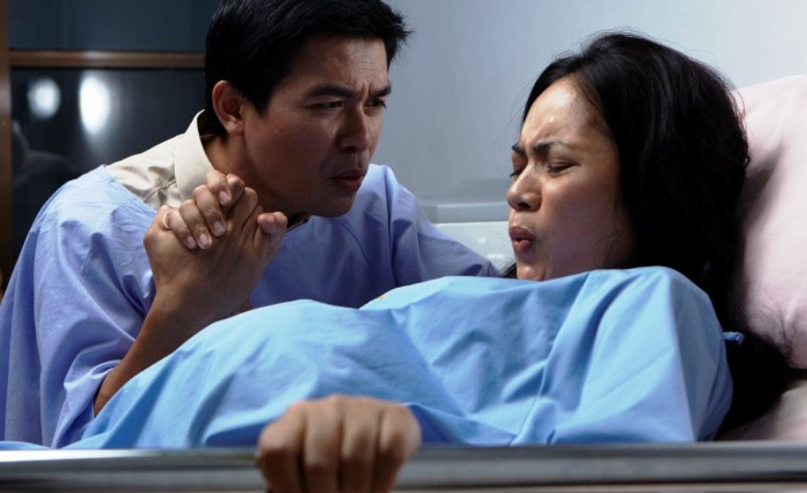 4 Tips Sederhana Agar Ibu Dan Bayi Selamat Saat Melahirkan