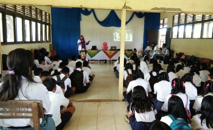 Bukan Ajarkan Cara Seks Bebas, Tapi Sebagai Ilmu Menjaga Kesehatan Reproduksi Remaja