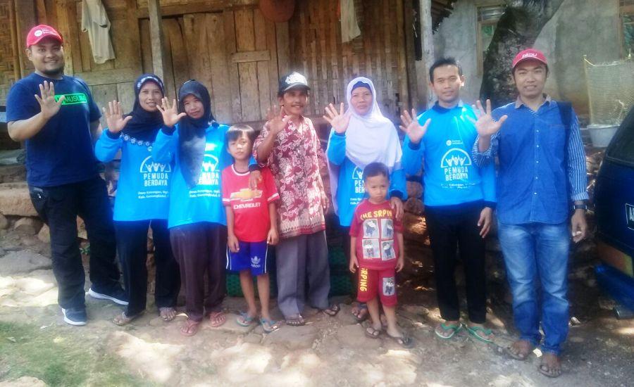 Masyarakat Dusun Ngrandu Komitmen Laksanakan 5 Pilar STBM Secara Bertahap