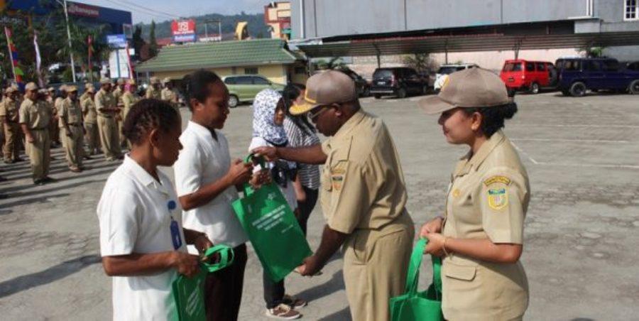 Survei Gizi Kesehatan Masyarakat, Dinkes Papua Gandeng FKM Uncen dan Poltekkes Jayapura