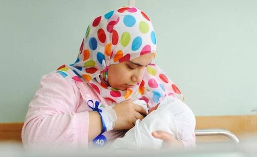 Tips Agar Ibu Dapat Memberikan ASI Eksklusif Pada Bayi