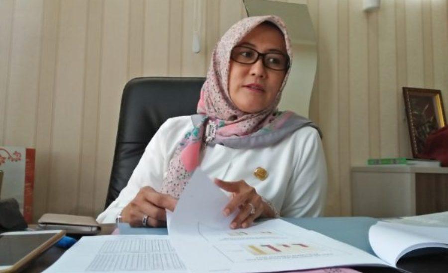 Imunisasi MR di Kab Cirebon Sudah 87 Persen, Kadinkes Optimis Capai Target