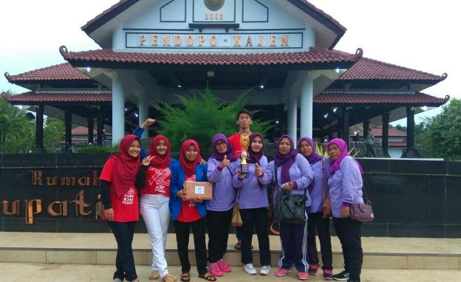 Kampung KB Kab Pekalongan, Sebuah Sinergi Inovasi Strategis Dalam Pemberdayaan Masyarakat-2