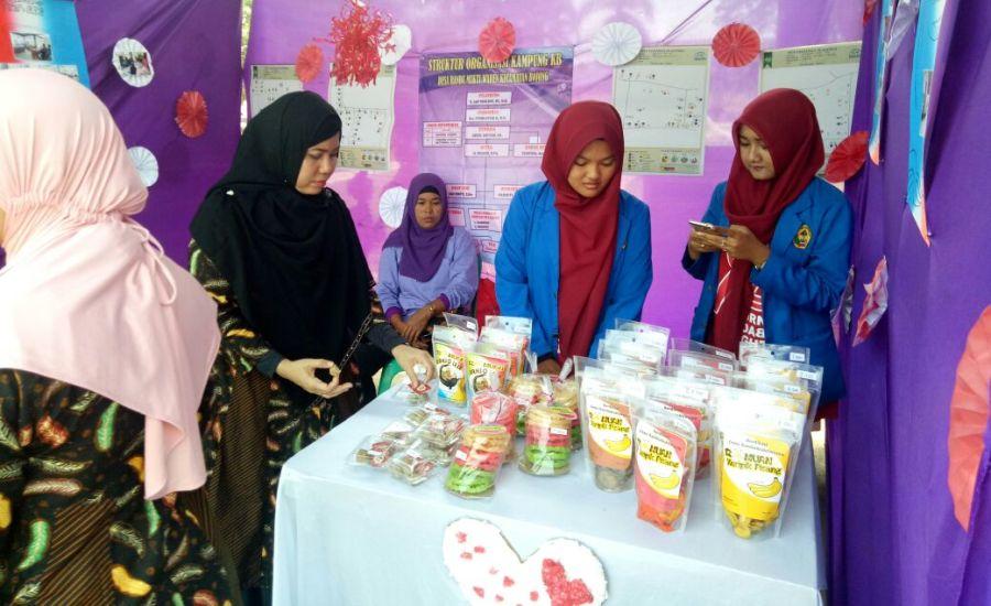 Kampung KB Kab Pekalongan, Sebuah Sinergi Inovasi Strategis Dalam Pemberdayaan Masyarakat-7