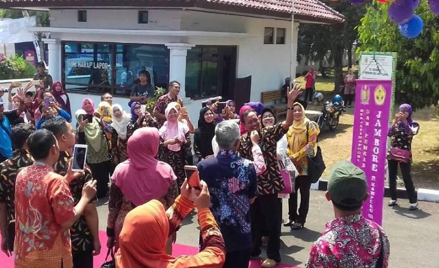Kampung KB Kab Pekalongan, Sebuah Sinergi Inovasi Strategis Dalam Pemberdayaan Masyarakat