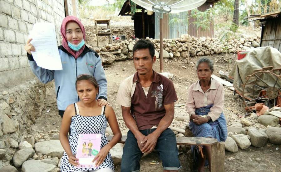 Nusantara Sehat Dukung Program Revolusi KIA-1