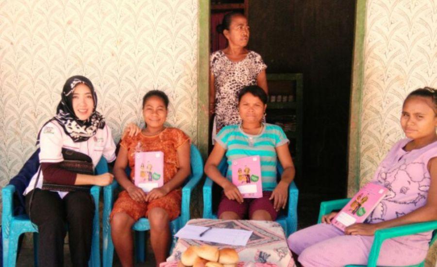 Nusantara Sehat Dukung Program Revolusi KIA-3