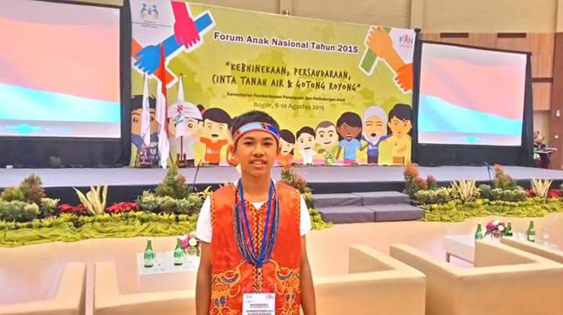 Kisah Remaja Pejuang Kesehatan dari Batas Samudera, Mentawai