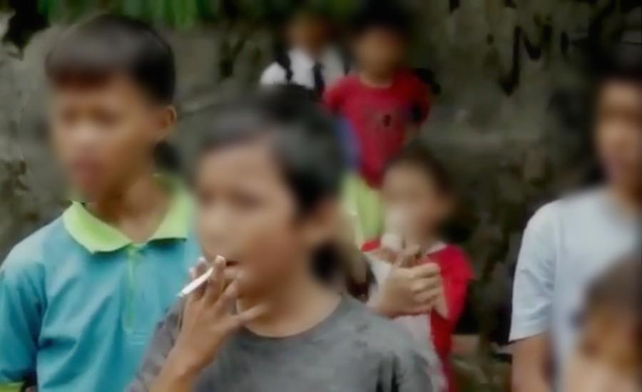 Rokok Ancaman Bangsa Kita