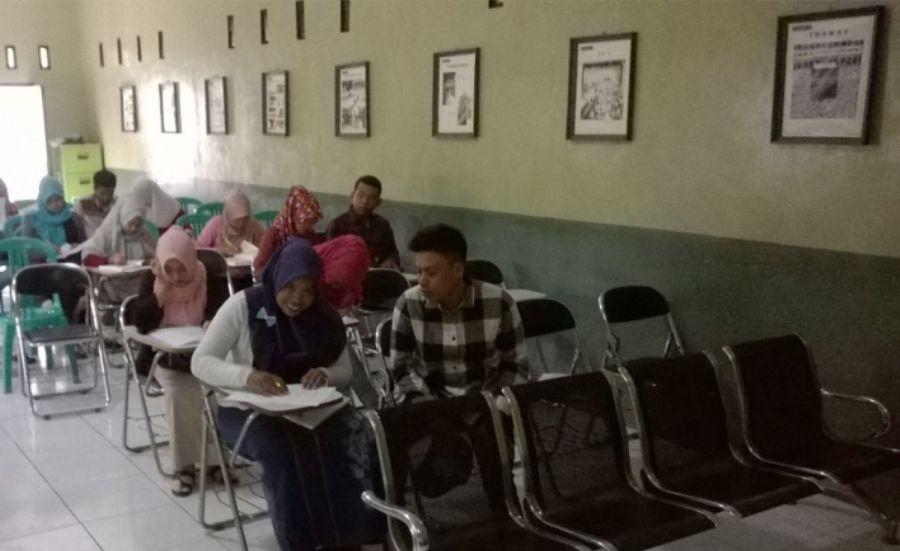 Wujudkan Keluarga Samawa & Keluarga Sehat, 30 Calon Pengantin Ikuti Suscatin
