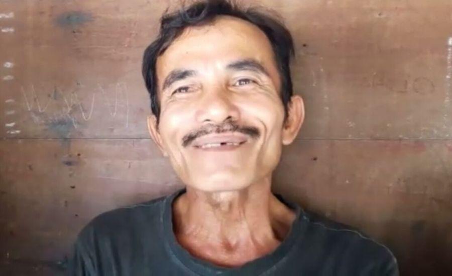Bapak Yusrin