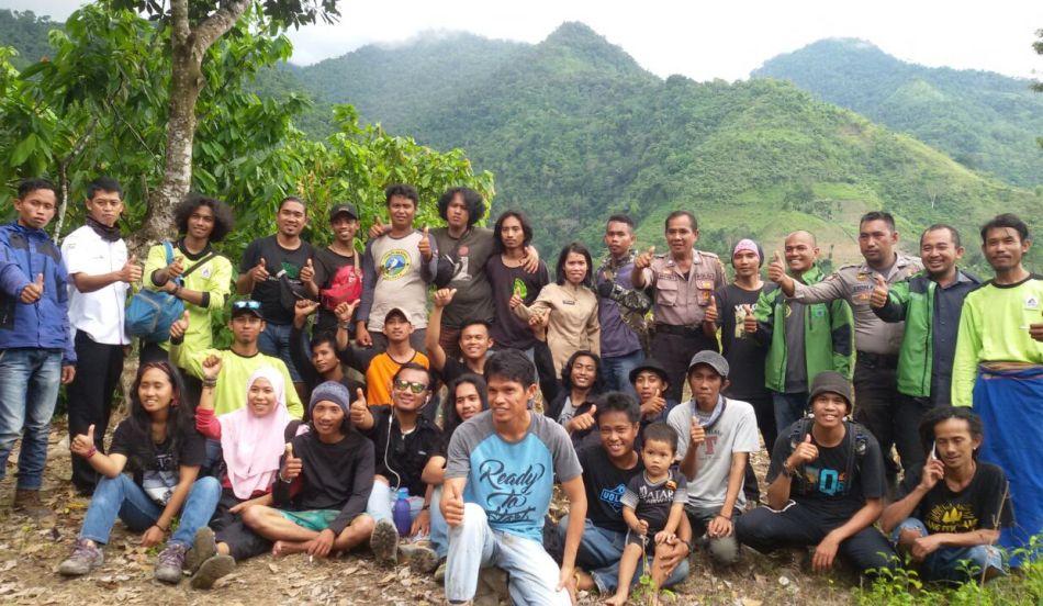 Catatan Kecil Tim Nusantara Sehat dari Pegunungan Latimojong