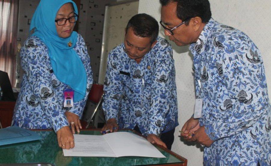 Dinkes Bantul Dorong Keberpihakan Alokasi Dana Desa untuk Kesehatan