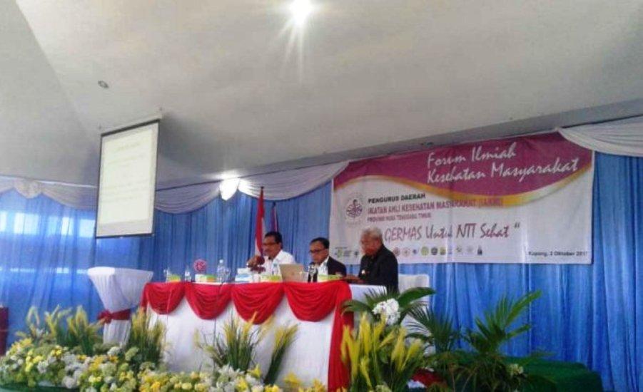 Optimalisasi Dana Desa Untuk Meningkatkan Derajat Kesehatan Masyarakat