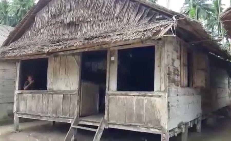 Rumah Bapak Yusrin