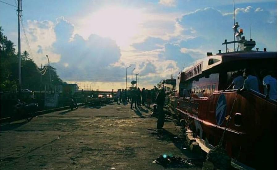 Sang Permata di Beranda Utara Indonesia