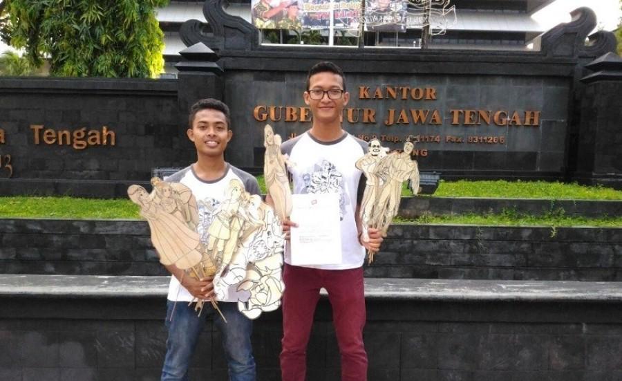 Warrior Semarang Dorong Wali Kota Larang Iklan Rokok