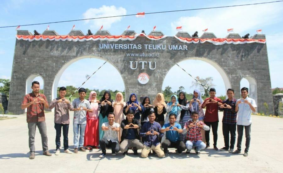 26 Jam Menuju Aceh Merajut Silaturahmi Antar Organisasi Mahasiswa Kesmas