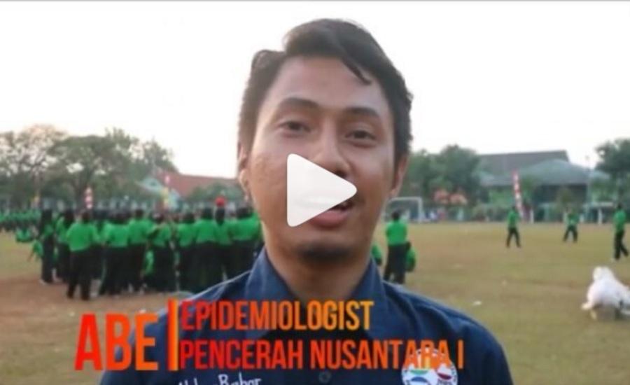 Abe, Penempatan Ende, Bagi saya Pencerah Nusantara itu Pembelajaran