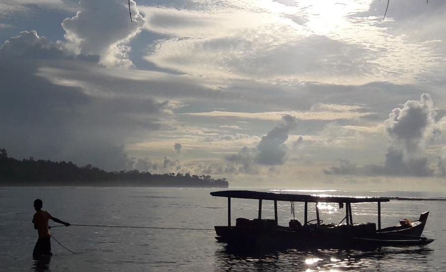 Kab. Nias Selatan Sumatera Utara