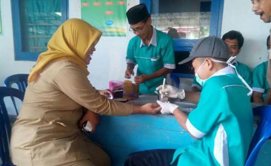 Pemeriksaan Kesehatan di Purworejo